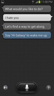 I hate Samsung