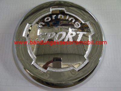 Tutup Bensin New KIA Picanto Import