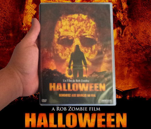 MR Halloween (2007) | G33K Life