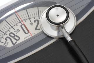 membuat program test berat badan ideal