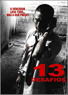 Download - 13 Desafios DVDRip - AVI - Dual Áudio