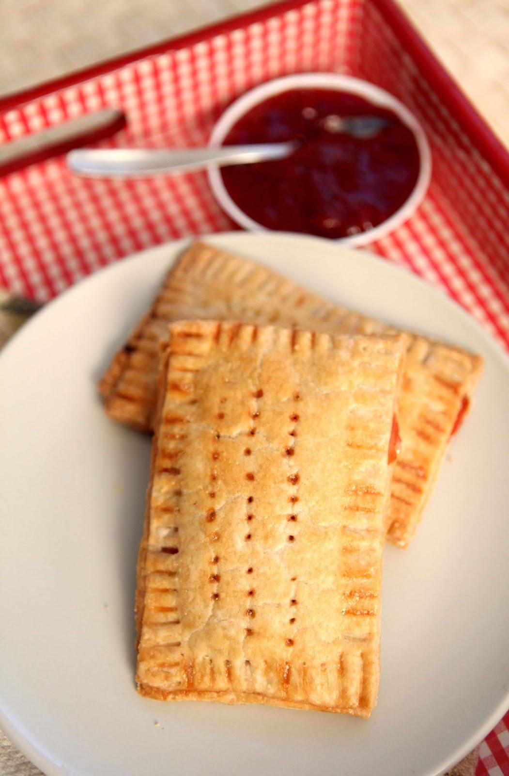 Amazing Sweet U0026 Savory Homemade Pop Tarts