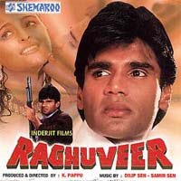 Raghuveer 1995 Hindi Movie Watch Online