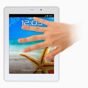 Harga dan Spesifikasi Tablet Advan Vandroid T5-A