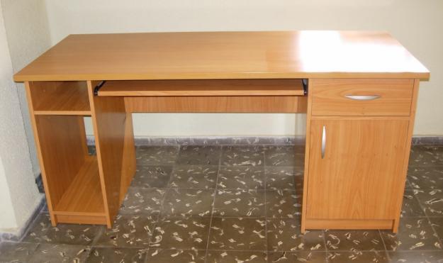 Montaje y reparaci n de ordenadores mesas de ordenador - Como hacer una mesa de ordenador ...
