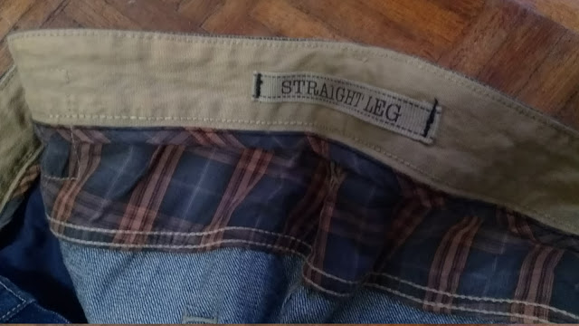 Jeans By Example Mark And Spencer North Coast Jeans W42