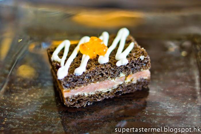 Café 103 x Jean-Paul Hévin Chocolate Afternoon Tea - All About Hong ...