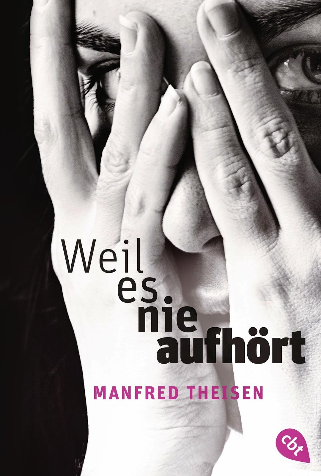 http://www.amazon.de/Weil-nie-aufh%C3%B6rt-Manfred-Theisen/dp/3570309029/ref=sr_1_1?ie=UTF8&qid=1410007075&sr=8-1&keywords=weil+es+nie+aufh%C3%B6rt