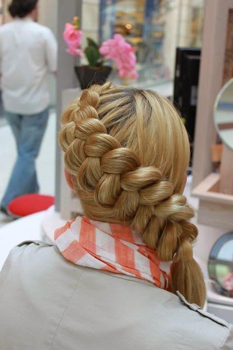 Latest Hair Styles #8