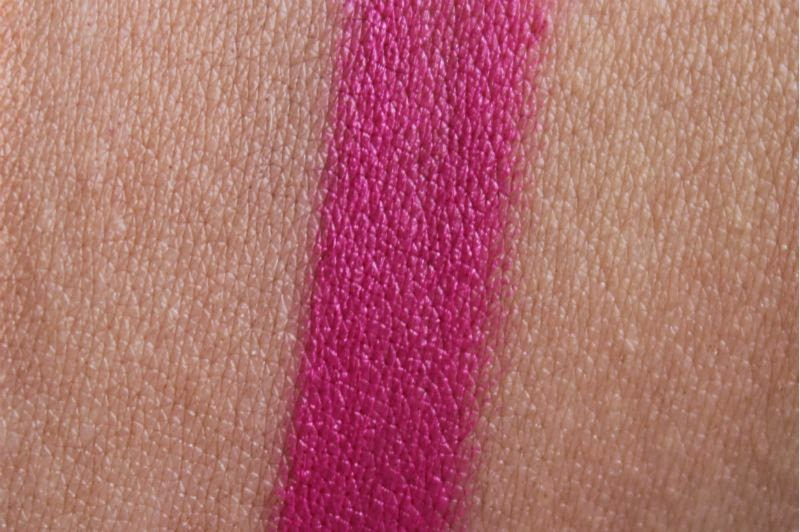MAC Kelly Osbourne Collection Lipsticks