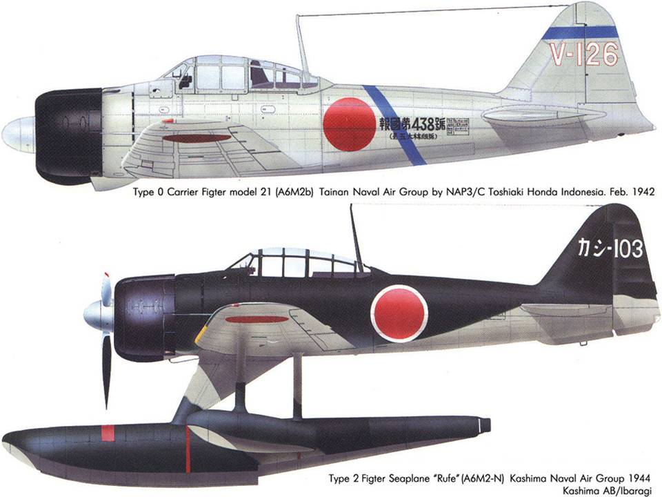 99 mitsubishi a6m zero japan wwii pacificocean - 960×720