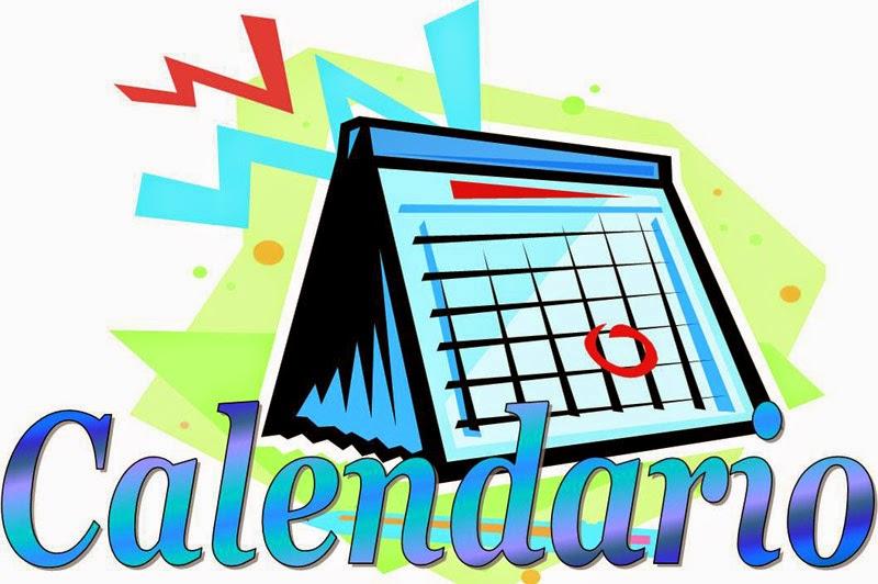 CALENDARIO DE COMPETICIONES TEMPORADA 17-18