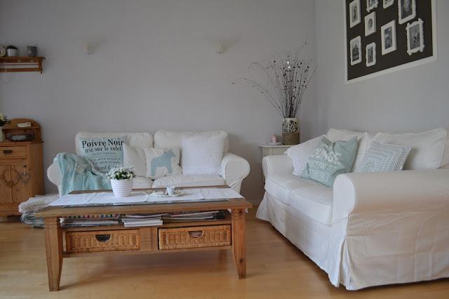 B.TREE: Unser neues Sofa, yeeaaaahhhh!!!