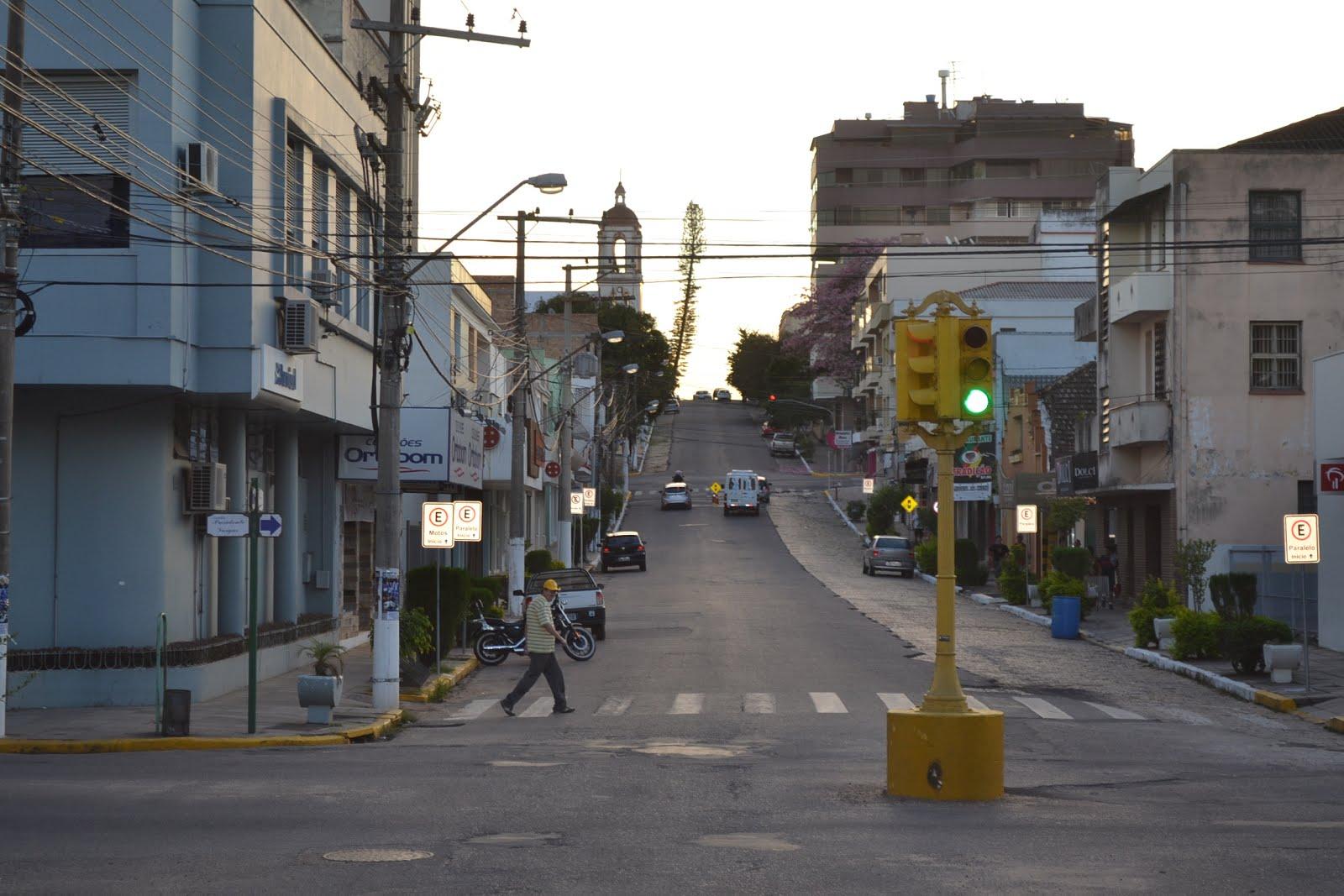 SINALEIRA HISTÓRICA DE CAMAQUÃ