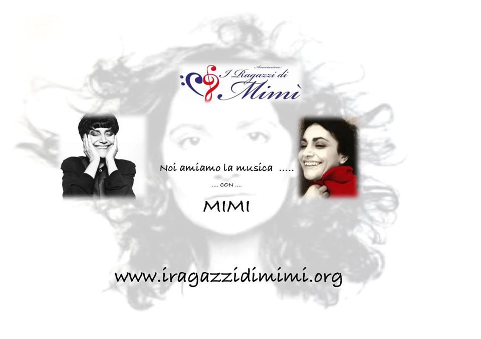 Associazione: I ragazzi di Mimi