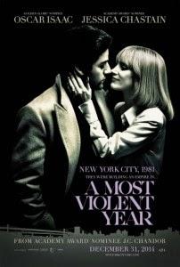 فيلم A Most Violent Year 2014