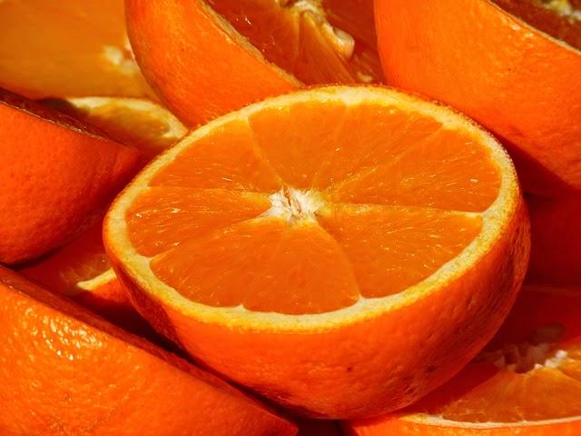 6 Makanan Kaya Vitamin C Selain Jeruk