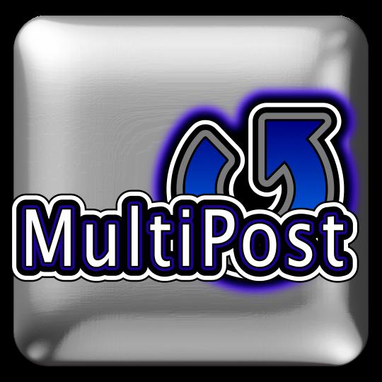 Multypost Ke Group Facebook Dengan Sekali Klik
