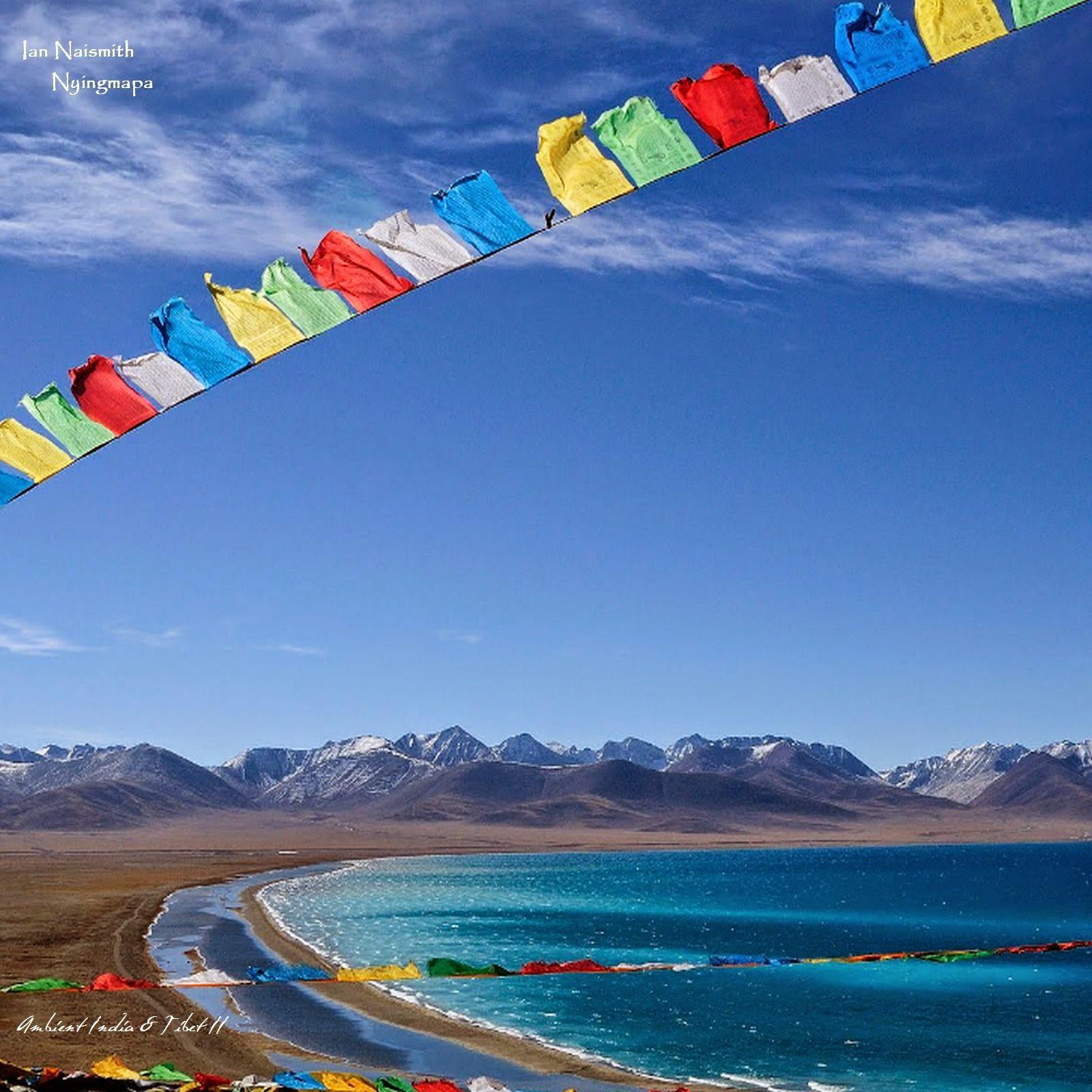 Nyingmapa (Ambient India & Tibet 2) (2014)