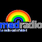 Med Radio Maroc اذاعة ميد راديو المغرب المحطة الإذاعية المغربية