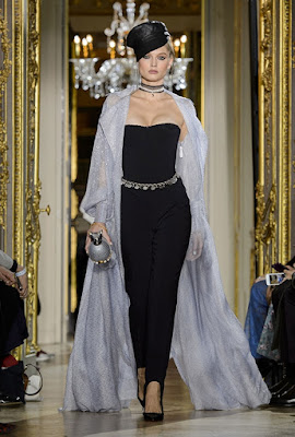 Ulyana Sergeenko Haute Couture Spring 2016
