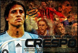 Translations of Hernan Crespo's 2012/13 Coaching Thesis at the Italian Federation (FIGC).