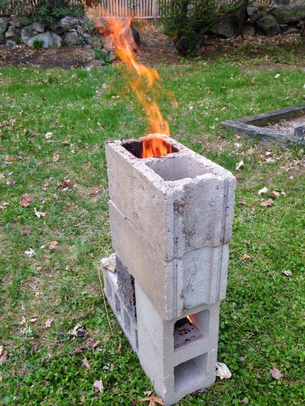 broadminded survival rocket stove concept 1