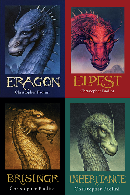 The Inheritance Cycle ...
