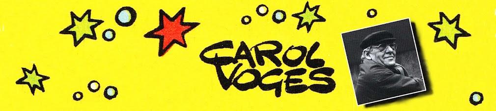 CAROL VOGES