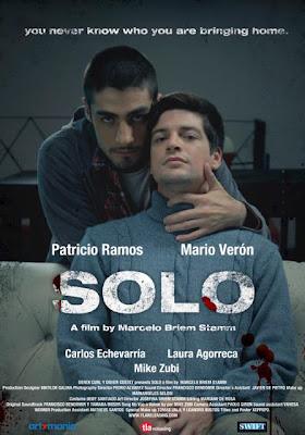 Solo, Alone, 2013, a