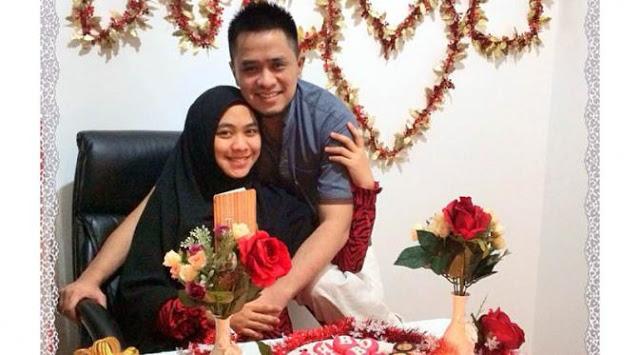 Wahai Suami Begini 10 Cara Bilang Cinta pada Istrimu
