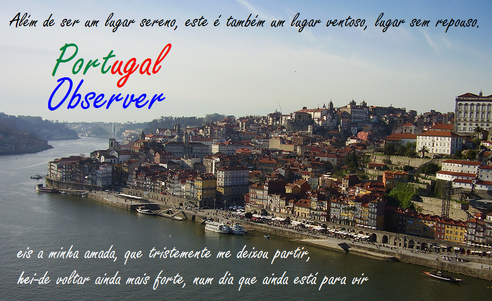 Portugal Observer