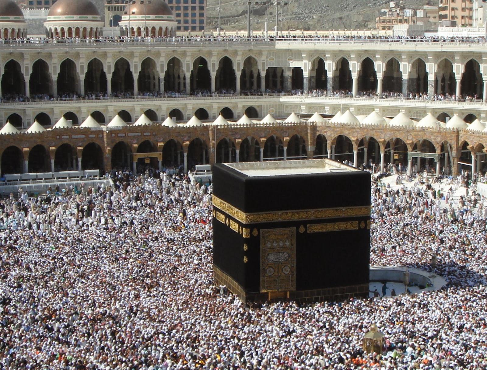 Recreations cartonnage th me la kaaba en lumi re for A l interieur de la kaaba
