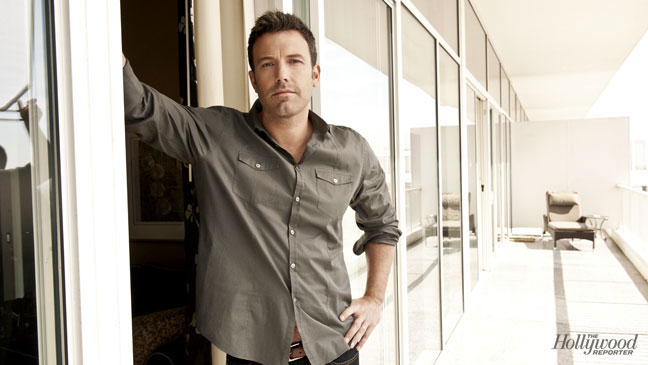 affleck will direct and damon will star from the hollywood reporter