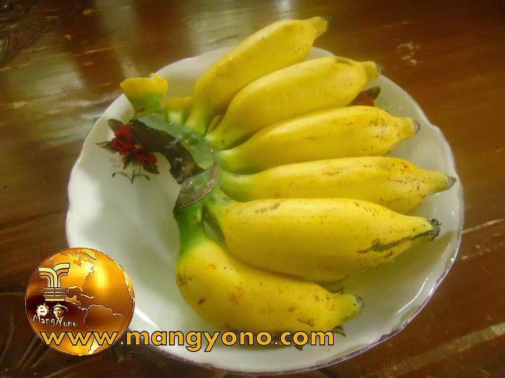Cau, Pisang ( Banana )
