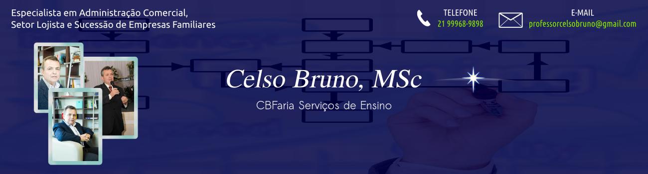 Professor Celso Bruno