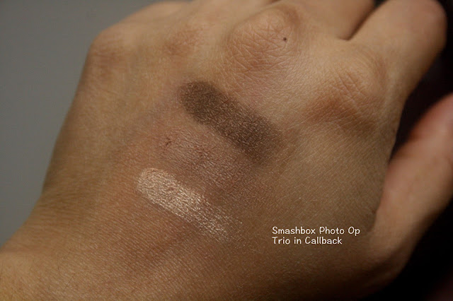 Smashbox Art Love Color Studio Set Photo Op Trio in Callback Swatch