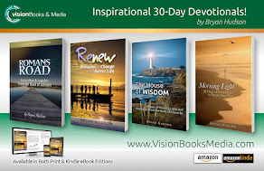 Give the gift of devotional resources to build your faith and walk with the Lord