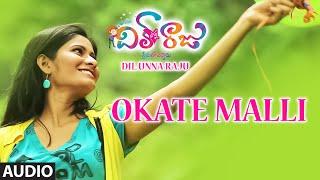 Okatemalli Promo Video song- Dil unna Raju Premalo Paddadu-By Raaj Ambati