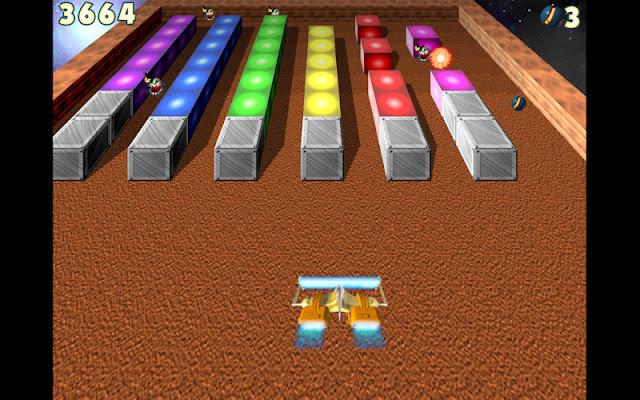 Brick Buster4