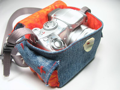 50 Creative and Cool Ways To Reuse Old Denim (50) 1