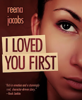 Review: I Loved You First by Reena Jacobs