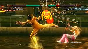 Tekken+6+PC+screen2 Download Tekken 6 Full PC Games
