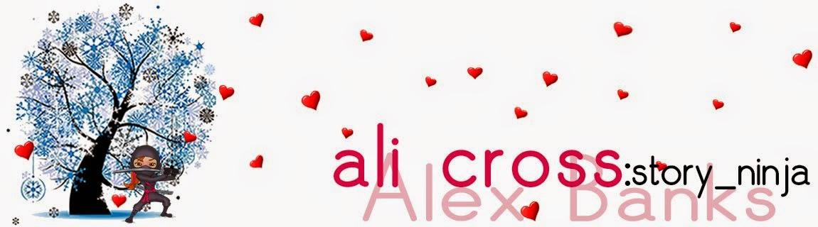 ali cross: story_ninja