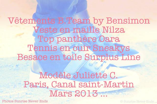 bensimon,b.team by bensimon,summer,été,summer 13,été 2013,paris