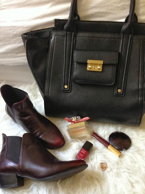 style-rx.ca: September Essentials