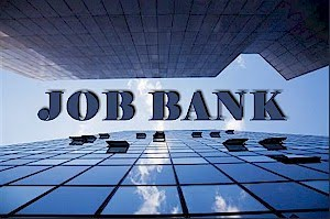 Jobs vacancy bank Indonesia & Internasional