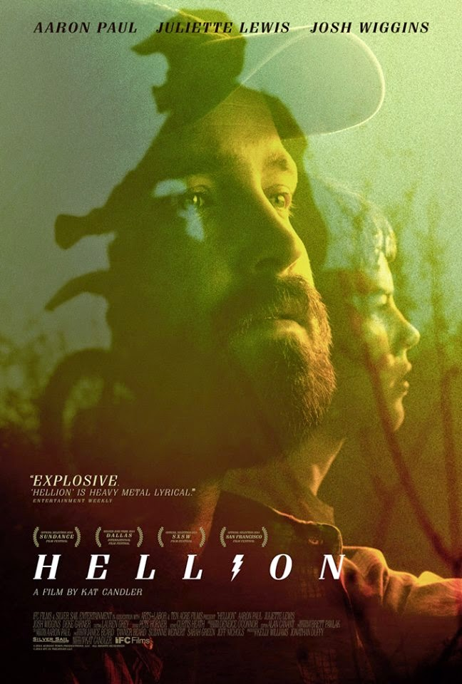 Hellion 2014 Hdrip ταινιες online seires xrysoi greek subs