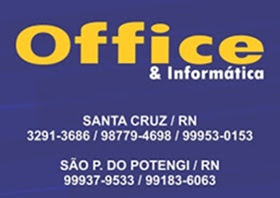 OFFICE & INFORMÁTICA