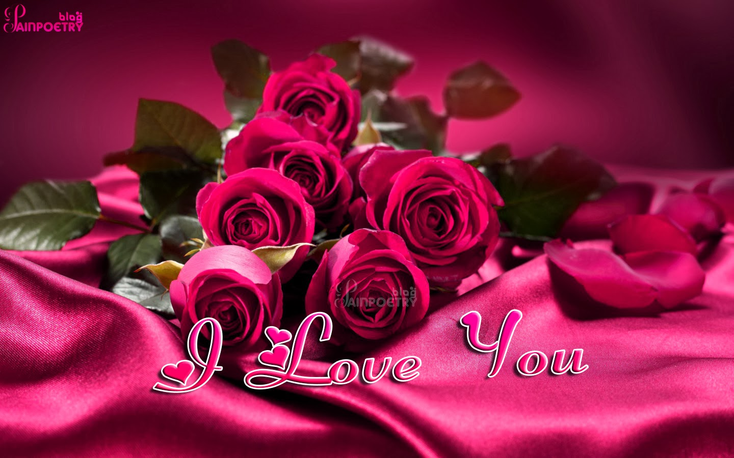 Love-Wallpaper-With-Lot-Of-Flowers-Image-HD-Wide